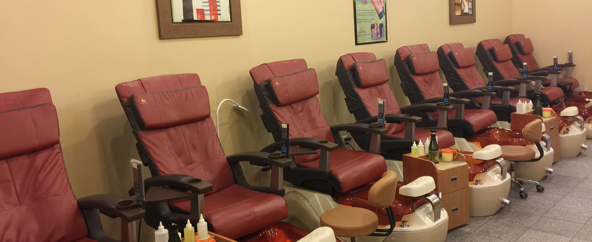 Prime Signature Nail Spa Nail Salon In Charlotte Nc 28216 Gmtry Best Dining Table And Chair Ideas Images Gmtryco