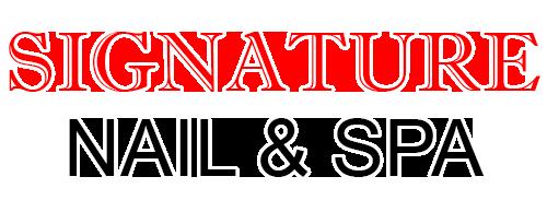 Signature Nail & Spa - Nail salon in Charlotte, NC 28216